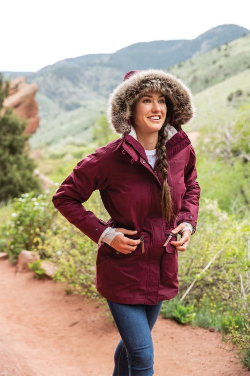 d2d56086922 Columbia Women s Carson Pass IC 3-in-1 Jacket