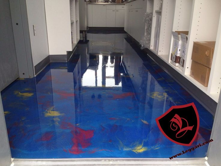 Best Diy Metallic Epoxy Floor Coating Kits Leggari Products Images Pinterest