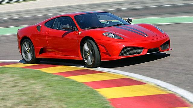 Stage Pilotage #Ferrari F430 Circuit Montlhéry 91 - Stage Auto - www.stage-auto.com
