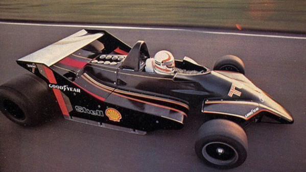 """Classic Formula 1 on Twitter: """"1978 Kauhsen WK001 #Request http://t.co/0s1ALx6vUN"""""""