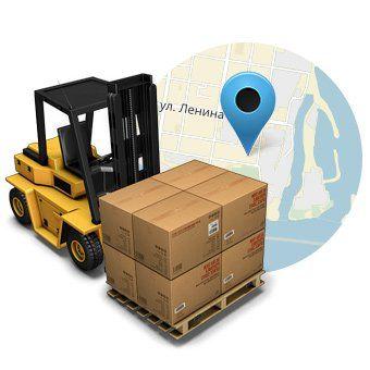 ООО «АмурТрансЛогистик» является транспортно – экспедиционной компанией