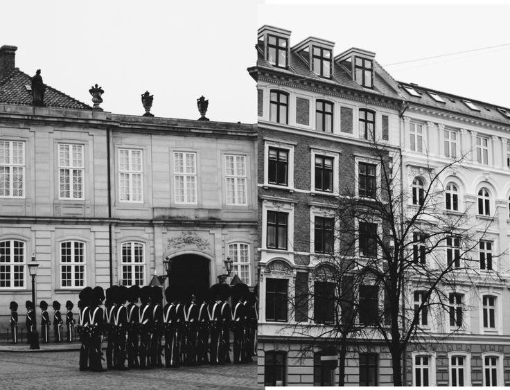 TRAVEL, COPENHAGEN   Christiansborg