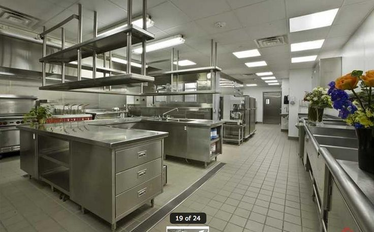 Commercial Kitchen For Rent Carmel Indiana