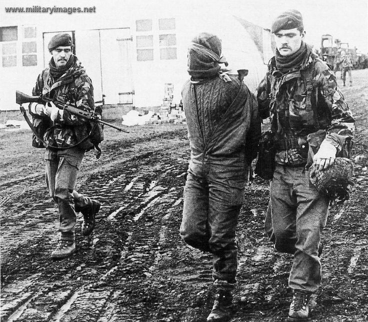 the history of the falkland war Key dates in the falklands war, which claimed the lives of 255 british and 649 argentine servicemen during three months of fighting.