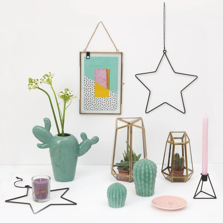 Geef je interieur een najaarsboost met deze fijne accessoires van HEMA.