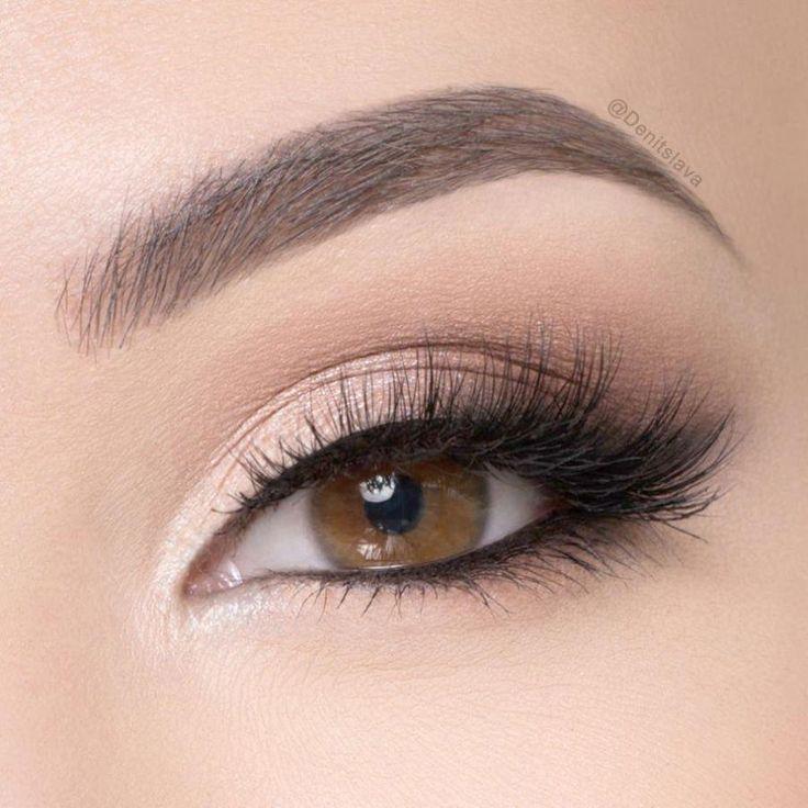Excellent -> Smokey Eye Makeup für kleine blaue Augen #nice #EyeMakeupAmazing
