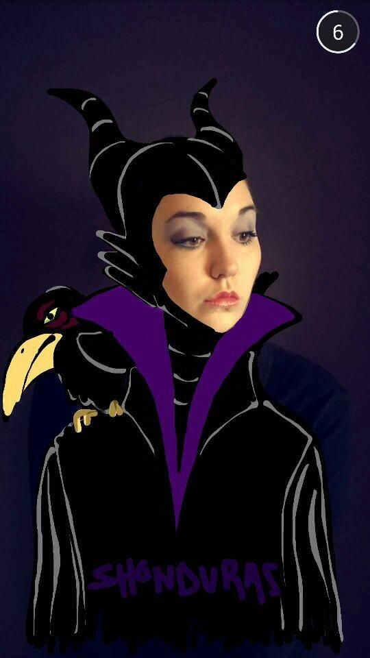 Maleficent is bae