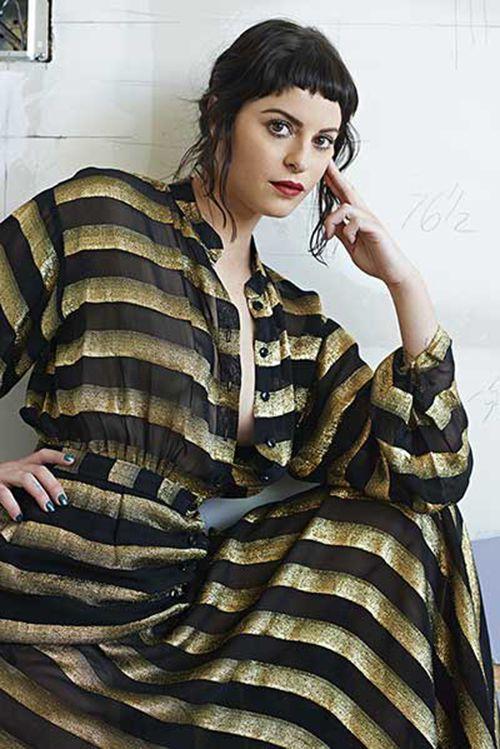 The Nasty Icon of Retail, Sophia Amoruso