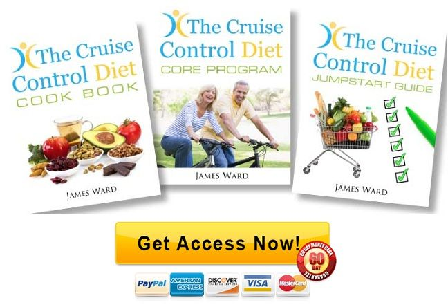 cruise control diet program pdf download