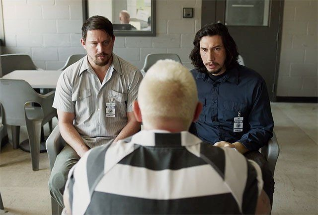 Tatum Driver & Craig Steal Big in New Logan Lucky Trailer   Tatum Driver & Craig steal big in new Logan Lucky trailer  StudioCanalhasrevealed a new internationaltrailer for Steven SoderberghsLogan Lucky opening in US theaters on August 18. Check out Channing Tatum Adam Driver and Daniel Craig in the new Logan Lucky trailer below!  The synopsis: Trying to reverse a family curse brothers Jimmy (Channing Tatum) and Clyde Logan (Adam Driver) set out to execute an elaborate robbery during the…