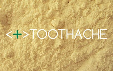 '+ Toothache' by Petros Vasiadis on artflakes.com as poster or art print $16.63