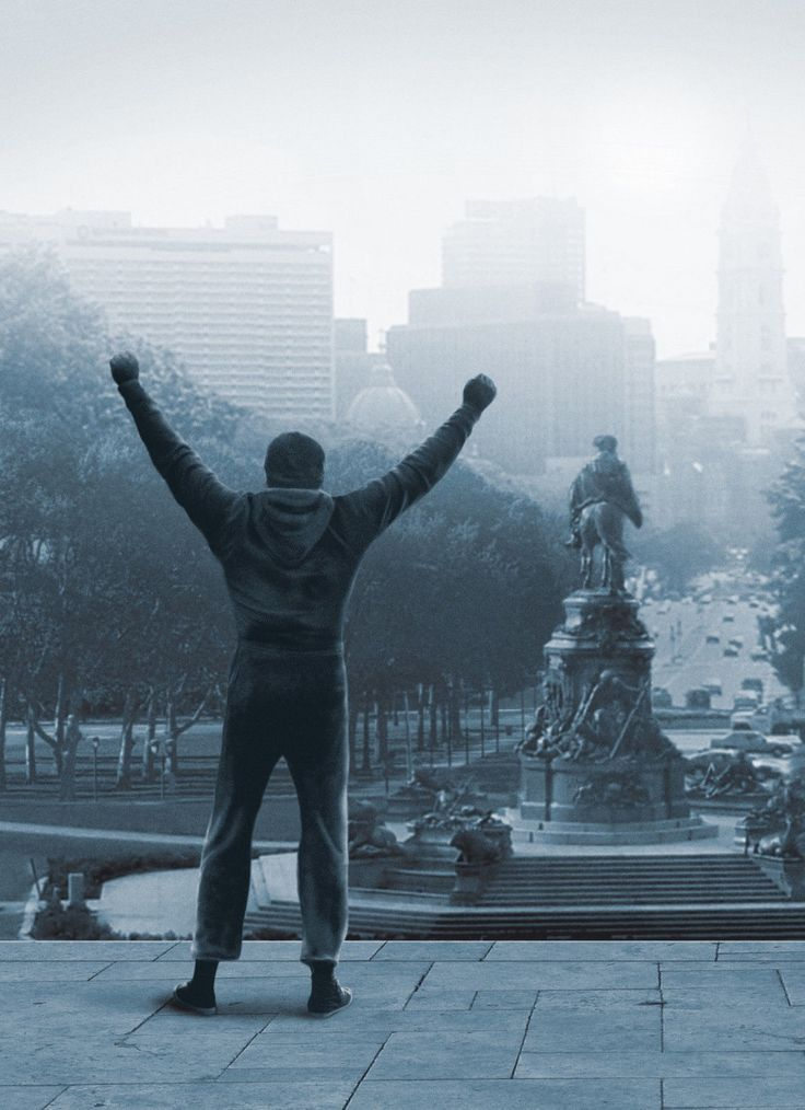 Rocky [1976] directed by John G. Avildsen, starring Sylvester Stallone, Talia Shire, Burt Young, Carl Weathers, Burgess Meredith.