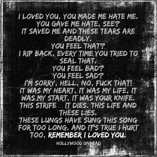 Black Dahlia Lyrics