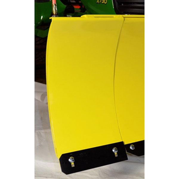 John Deere Plow Wings 18-inch Snow Blade Extension Kit - LP53767