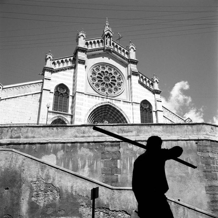 The Unknown Artist: Vivian Maier | Wall Spin, The Zatista Blog