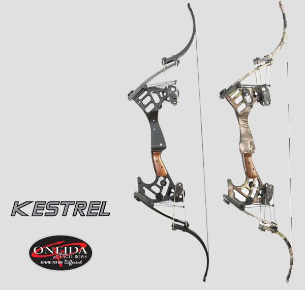 "Kestrel | The Official Site of CP Oneida Eagle Bows ML: The ""supposed"" new ""ArroW"" bow."