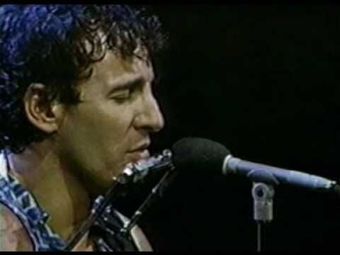 Bruce Springsteen: THIS LAND IS YOUR LAND