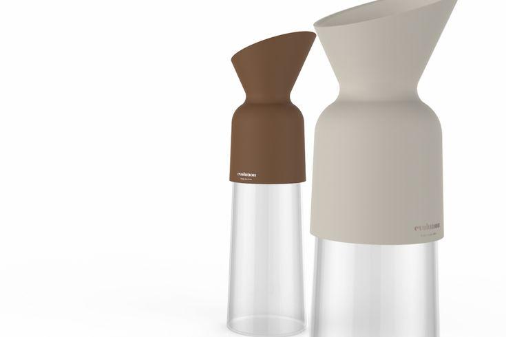 Evolution – Lancement d'une nouvelle marque d'ustensiles de cuisine | Yookô