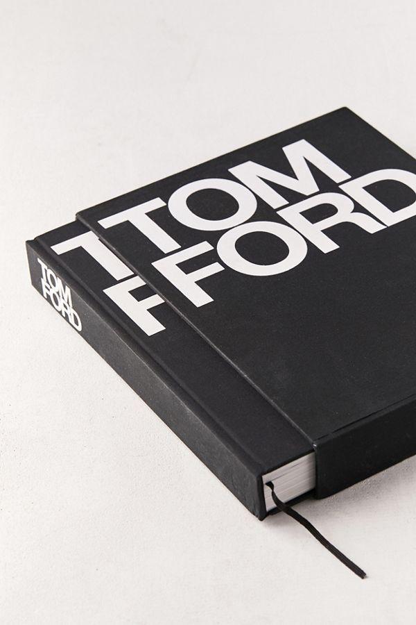 Tom Ford By Tom Ford Bridget Foley Tom Ford Book Coffee Table