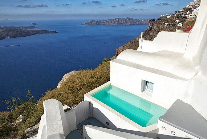 Imerovigli Villa, Santorini, Greece | villas for rent, villas to rent