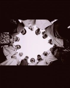 Edward Sharpe & The Magnetic Zeros - 28 janvier @Olympia Maxenchs