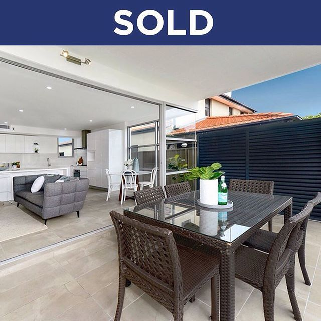SOLD: 20 Cunningham Street, Matraville has sold for $1,610,000, a fantastic price for the vendor for this duplex. #marnieseinor #matraville #matravilleeats #matravillelife #sydneyproperty #soldprice #property #propertysales #rea #realestateagent #realestate #sydneyrea #sydneypropertyagent #sydneyhome #sydneyhomes #sydneyproperty #sydneypropertysales