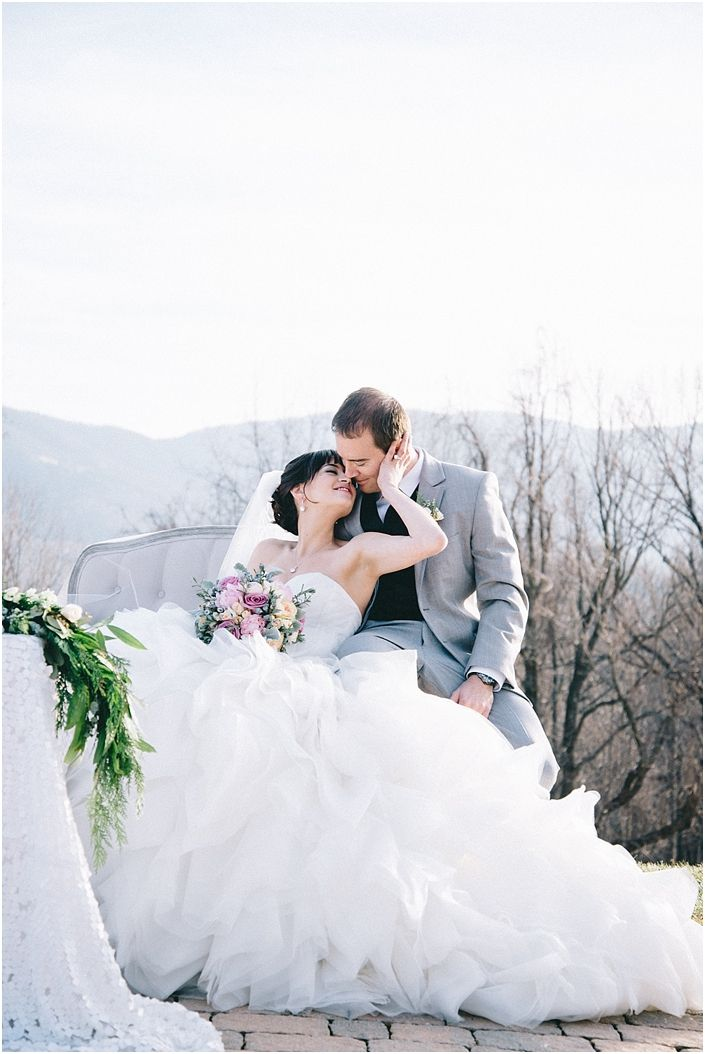 small intimate weddings southern california%0A Romantic Winter Wedding Style Shoot