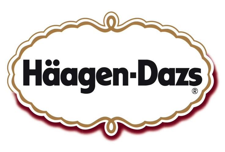 Because you can't go wrong with Haagen-Dazs