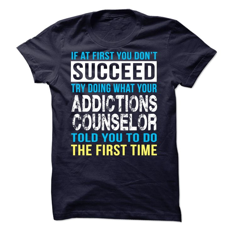 9 Best Addiction Counselor T Shirts Hoodies Images On Pinterest