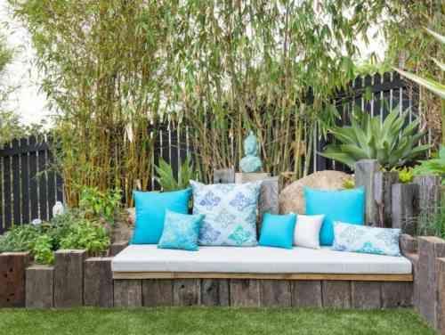 Les 25 meilleures idées concernant petit jardin zen sur pinterest ...