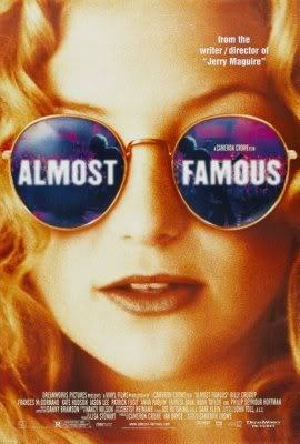 Almost Famous Movie Poster #Sunglasses | eBay