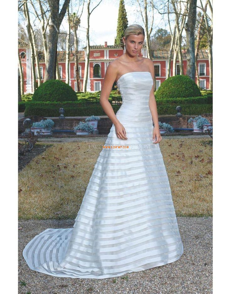 141 best Vestidos de Novia argentina images on Pinterest ...