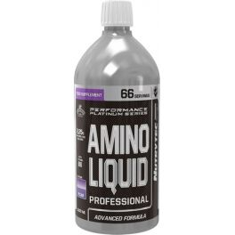 Nutrytec Amino Liquid (Preformance Platinum) 1000 ml