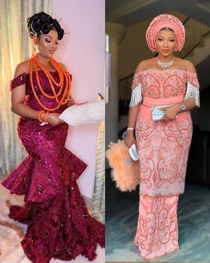 Traditional Marriage Attire 2020 In 2020 Latest African Fashion Dresses Traditional Wedding Attire African Attire