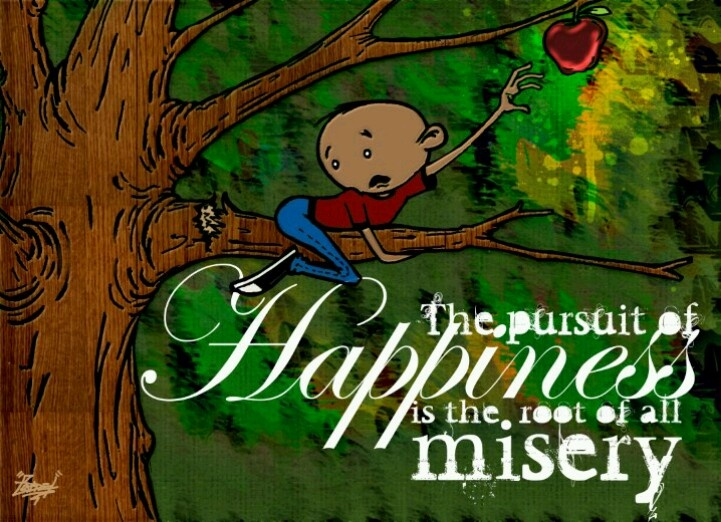 """""""The Pursuit of Happiness"""""""