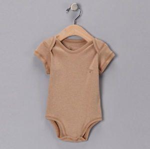 Newborn-0-3M-3-6M-Baby-Bodysuit-Baby-Clothing-Organic-Short-Boy-Girl-B-nature