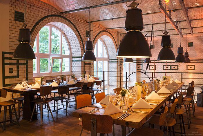 Fleischerei restaurant berlin google search design interior pinterest interiors
