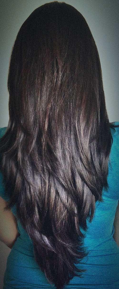 Haircut Ideas Long Hair-6