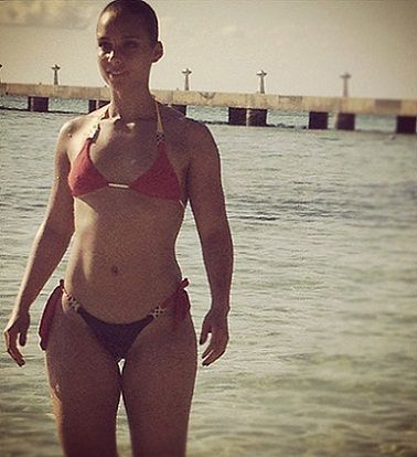 The Unnecessary Attack on Alicia Keys' Body: When Bragging On Your Wife Goes Wrong