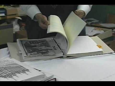 Wonderful video about keeping a JOURNAL