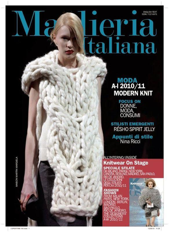 Maglieria Italiana 2011 164