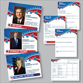 Best 25+ Presidential Election 2016 Candidates Ideas On Pinterest
