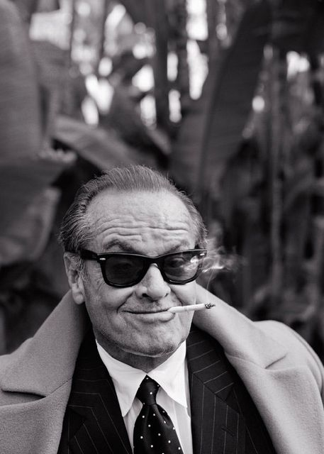 Jack Nicholson#Repin By:Pinterest++ for iPad#