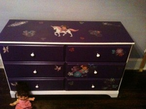 How To Make A Dora The Explorer Dresser For Your Little Do It Yourself Projects Pinterest