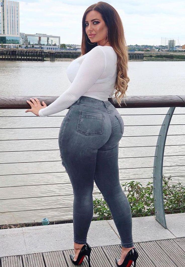 Dj Hannah B Sexy Jeans Sexy Booties