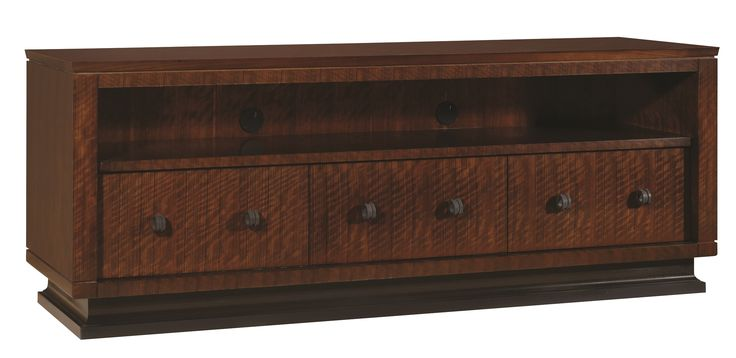 Bill Sofield Collection Normandie Low Cabinet Baker