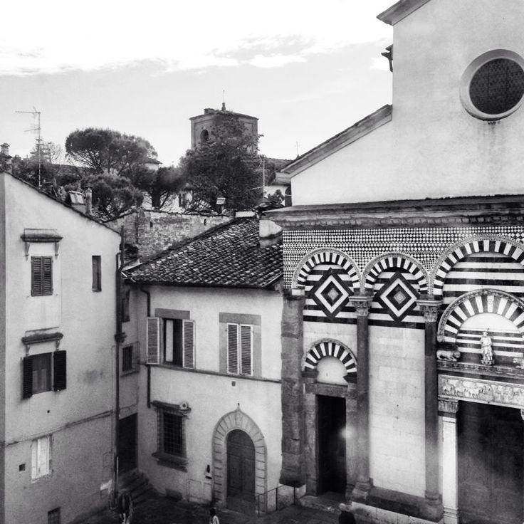 Sant'Andrea's church