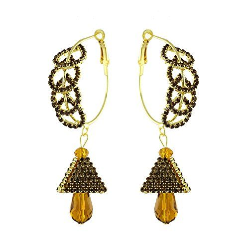 Gold Plated Traditional Elegant Traditional Dazzling Part... http://www.amazon.in/dp/B01N5WHCPO/ref=cm_sw_r_pi_dp_x_Q0BLyb1TARP8C