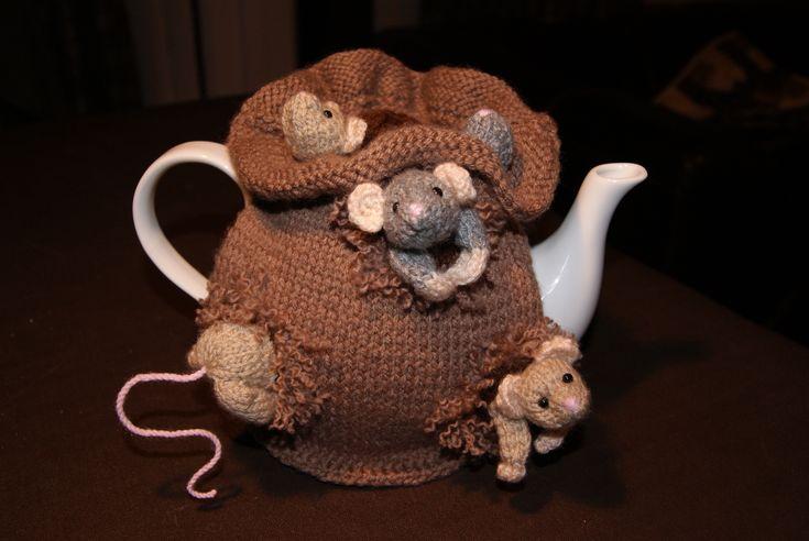 Tea Cosy –