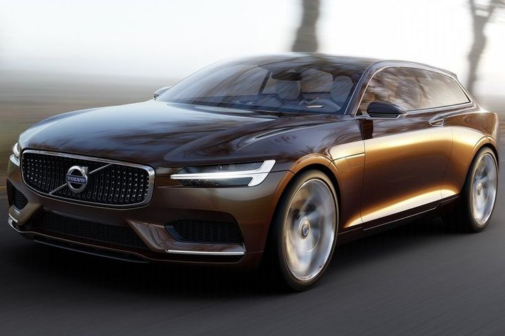 This 2014 Volvo Estate Concept of greatness is also applied to the specification of engine and vehicle. These 2014 Volvo Estate specs are us...